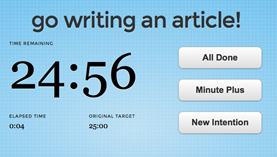 gowriting